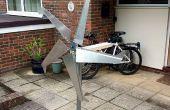 DIY efficace de l'éolienne