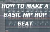 Comment faire un 90 s Hip Hop Beat