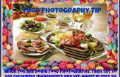 Conseils sur la photographie