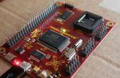 65xx technologie-Pick une épingle, P72 W65C265SXB projet