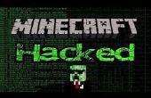 Comment obtenir un client piraté pour minecraft