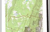 Comment faire pour télécharger complet USGS Topo Maps for Free