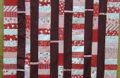 J'aime you(r DNA) Quilt