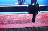 Machine de gravure laser mini
