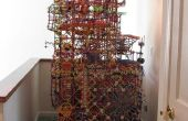 K'nex ball machine Impossible