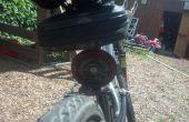 Comment installer un klaxon sur un vélo