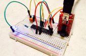 Comment construire un Circuit Arduino Compatible