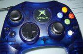 Piratage de la manette Xbox