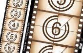 Comment créer un composant de film petit budget 2