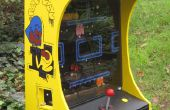 Pac Man écureuil Feeder