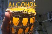 Comment à faire Super bon marché nécessaire Kool Aid vin/alcool