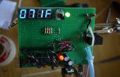 Faire votre propre thermostat programmable pour $66 avec Arduino