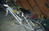 Comment faire un haut-parleur Bike