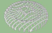 Make a 3d shape such as a game