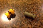 Faire un Nuke (polymer Clay)