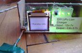 Chargeur de batterie LiPo Li-Ion bricolage de vieux cellulaire