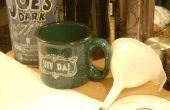 Comment faire 1 tasse de café de MacGyver