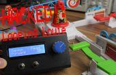 PIRATÉ!: Looping Louie sur les stéroïdes