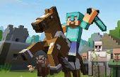 Ce que vous (peut-être) pas savoir sur Minecraft.
