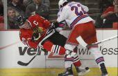 Comment lancer des contrôles durs au Hockey