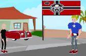 Captain America VS. Le drapeau : Comment créer un Fandom parodie vidéo :