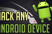 Pirater n'importe quel Mobile Android avec Metasploit en Kali Linux 2.0