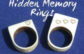 Caché des anneaux de la mémoire
