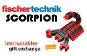 Fischertechnik Scorpion
