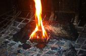 Comment faire des démarreurs de cheminée
