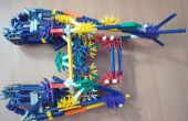 Knex RBG : Halo Plasma Rifle