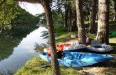 Rapide et facile de réparation Kayak