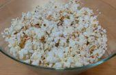 Comment faire votre propre Popcorn