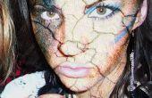 Comment faire pour rendre votre peau une Texture différente pour des effets effrayant à l'aide de Pixlr ou Photoshop