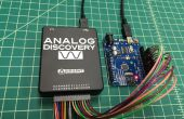 Comment tester facilement un microcontrôleur avec un analyseur logique