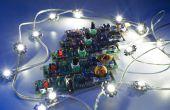 Universel haute puissance LED Driver - mise à jour Firmware
