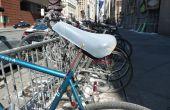 Siège de Condom de vélos