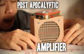 Amplificateur post-apocalyptique