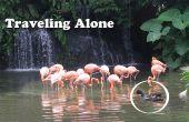 Conseils pour une femme voyageant seuls