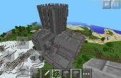 Minecraft médiévales forteresse semi-guide