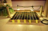 DIY système intérieur des semences à partir