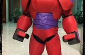 Comment faire un Big Hero 6: Costume de « Baymax »