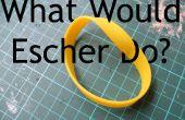 Ce qui aurait Escher ?