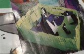 BRICOLAGE : Recyclé mixte Notebook