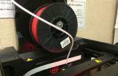 Adaptateur de bobine Filament générique MakerBot 5e Gen