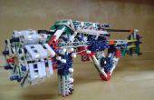 Le fusil de Racker