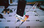 Un autre Knex iPod dock
