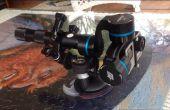 Stabilisateur de GoPro à voiture Mont