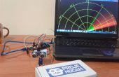 Le projet de Radar ultrasonique Arduino