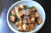 Comment changer la texture du tofu