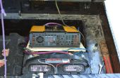 Boîte à outils générateur solaire